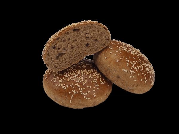 BOULPAT campagrain buns