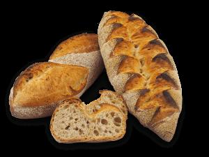 Campaillou pain de campagne