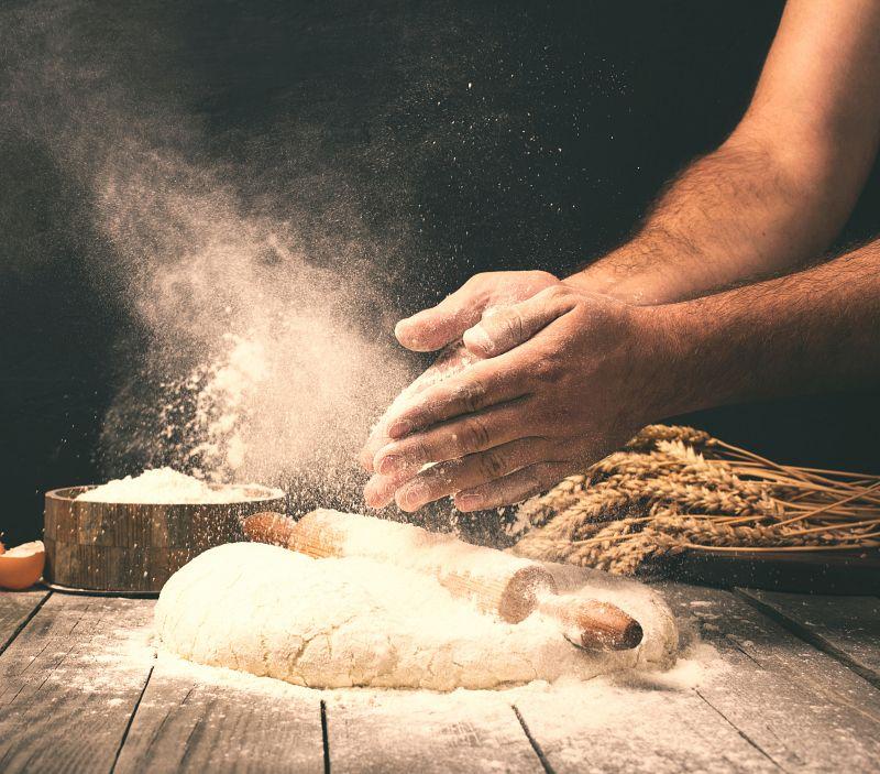 Boulpat Francuskie mąki